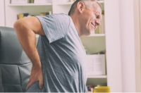 How Does the SI Joint Cause Back Pain?